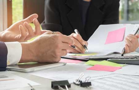 Debt Management Plan - Plan likwidacji zadłużenia