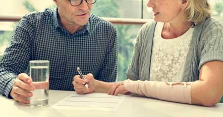 IVA - Dobrowolne Porozumienie Z Wierzycielam