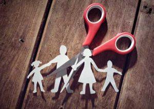 Rozpad zwiazku rozwod dlugi
