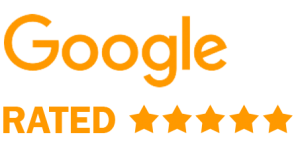 Google Rated *****